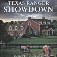 REVIEW: Texas Ranger Showdown by Margaret Daley