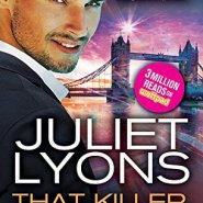 Spotlight & Giveaway: That Killer Smile by Juliet Lyons