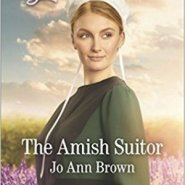 REVIEW: The Amish Suitor by JoAnn Brown