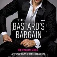 Spotlight & Giveaway: The Bastard's Bargain by Katee Robert