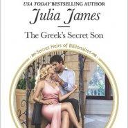 REVIEW: The Greek's Secret Son by Julia James
