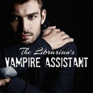 Spotlight & Giveaway: The Librarian's Vampire Assistant by Mimi Jean Pamfiloff