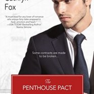 Spotlight & Giveaway: The Penthouse Pact by Cathryn Fox