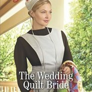 REVIEW: The Wedding Quilt Bride  by Marta Perry