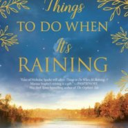 REVIEW: Things to Do When It's Raining by Marissa Stapley