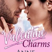 Spotlight & Giveaway: Valentine Charms by Anne McAllister