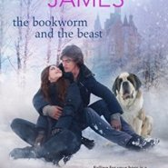 REVIEW: The Bookworm and the Beast by Charlee James