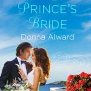 REVIEW: The Crown Prince's Bride by Donna Alward