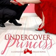 REVIEW: Undercover Princess by Lenora Worth