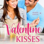 REVIEW: Valentine Kisses by Ann B. Harrison