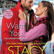 REVIEW: Want You by Stacy Finz