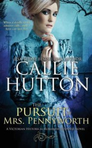 Callie Hutton