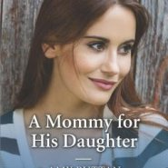 REVIEW: A Mommy for his Daughter by Amy Ruttan