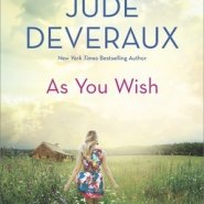 REVIEW: As You Wish by Jude Deveraux