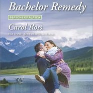 REVIEW: Bachelor Remedy by Carol Ross