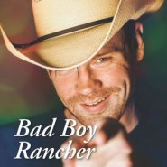 REVIEW: Bad Boy Rancher by Karen Rock