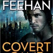 REVIEW: Covert Game by Christine Feehan