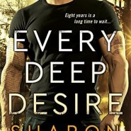 Spotlight & Giveaway: Every Deep Desire by Sharon Wray