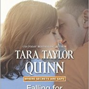 Spotlight & Giveaway: Falling For the Brother by Tara Taylor Quinn