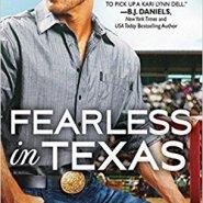 Spotlight & Giveaway: Fearless in Texas by Kari Lynn Dell