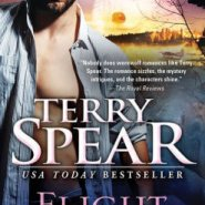Spotlight & Giveaway: Flight of the White Wolf by Terry Spear