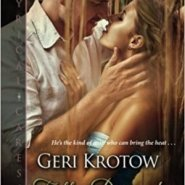 Spotlight & Giveaway: Fully Dressed by Geri Krotow