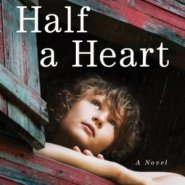 REVIEW: Half a Heart by Karen McQuestion