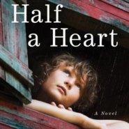 REVIEW: Half a Heart by Karen McQuestion