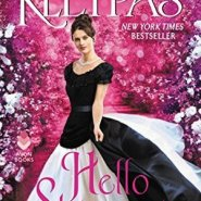 Spotlight & Giveaway: Hello Stranger by Lisa Kleypas