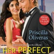 REVIEW: Her Perfect Affair by Priscilla Oliveras