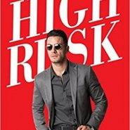 REVIEW: High Risk by Simona Ahrnstedt