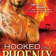 Spotlight & Giveaway: Hooked on a Phoenix by Ashlyn Chase