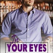 Spotlight & Giveaway: In Your Eyes by J. Kenner
