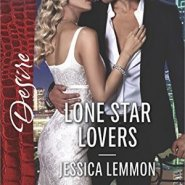 REVIEW: Lone Star Lovers by Jessica Lemmon