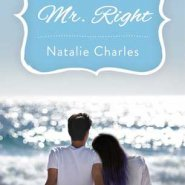 REVIEW: Losing Mr. Right by Natalie Charles