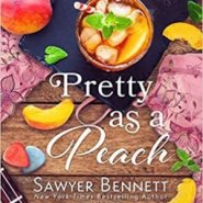 Spotlight & Giveaway: Pretty as a Peach by Juliette Poe