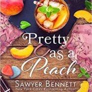 Spotlight & Giveaway: Pretty as a Peach by Juliette Poe