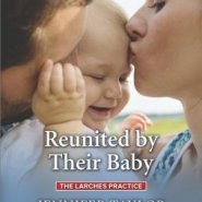 REVIEW: Reunited by their Baby by Jennifer Taylor
