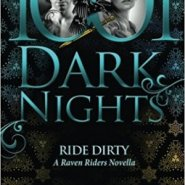 Spotlight & Giveaway: Ride Dirty by Laura Kaye
