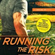 REVIEW: Running The Risk by Lea Griffith