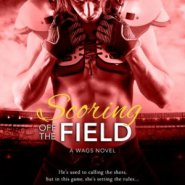 Spotlight & Giveaway: Scoring off the Field by Naima Simone
