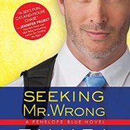 Spotlight & Giveaway: Seeking Mr. Wrong by Tamara Morgan