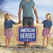 Spotlight & Giveaway: Soldier, Handyman, Family Man by Lynne Marshall