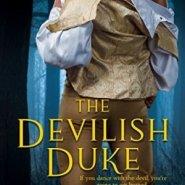 Spotlight & Giveaway: The Devilish Duke by Maddison Michaels