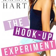 Spotlight & Giveaway: The Hook-Up Experiment by Emma Hart