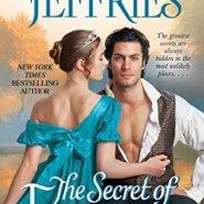 Spotlight & Giveaway: The Secret of Flirting by Sabrina Jeffries