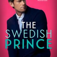 REVIEW: The Swedish Prince by Karina Halle
