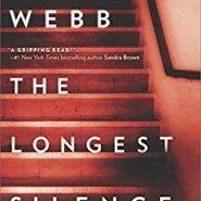 REVIEW: The Longest Silence by Debra Webb