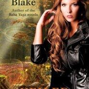 REVIEW: Veiled Enchantments by Deborah Blake