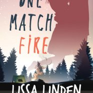 REVIEW: One Match Fire by Lissa Linden